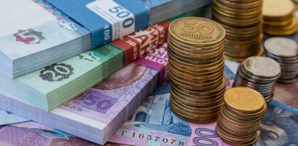 сумма декретных выплат