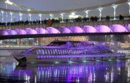 На Москве-реке появится электроход в 2019 году