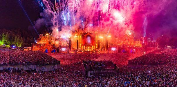 фестивали электронной музыки 2019 в мире