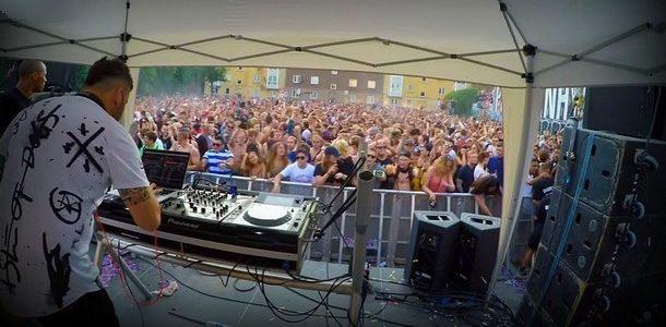 музыкальные фестивали электронной музыки