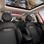 Fiat 500X обзор модели 2019 года