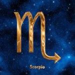 гороскоп на август 2019 скорпион