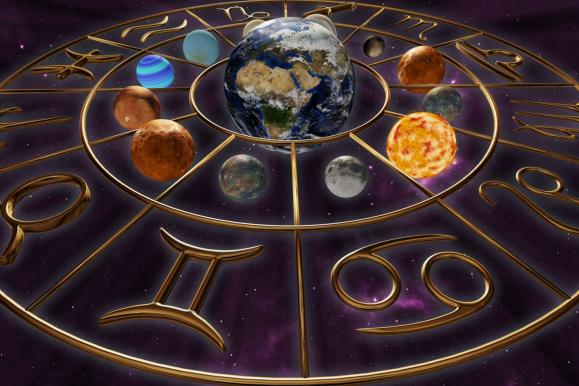 Правдивый гороскоп на Ноябрь 2019 Козерог