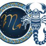 гороскоп на сентябрь 2019 скорпион