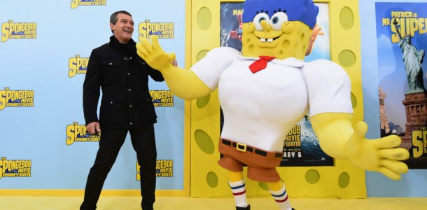 Sponge Bob 3 2019: movie release date, cast, watch the trailer in Russian