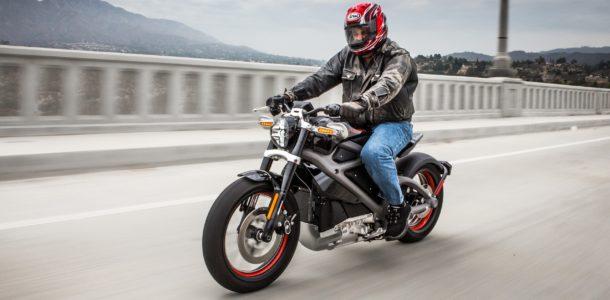 Harley Davidson Electric Bike Price