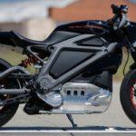 мотоцикл электро