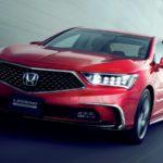 Honda Legend 2019