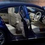 Honda Legend 2019 года обновление
