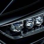 Honda Legend рестайлинг