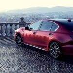 Honda Legend оснащение