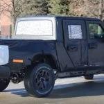 Jeep Wrangler Scrambler фото