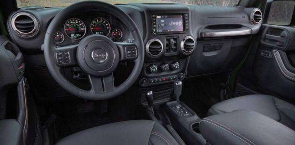 Jeep Wrangler Pickup 2019 года