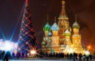 Как отдыхаем на Новый год 2019 в России?