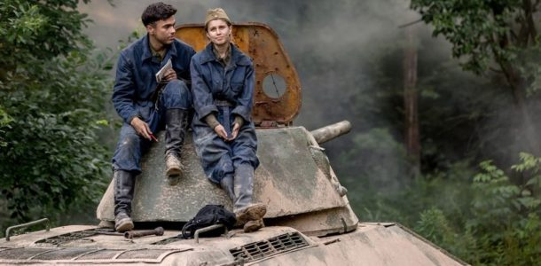 Strong Armor Battle for Berlin 2019: release date, actors, watch the trailer