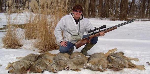 новый налог для охотников