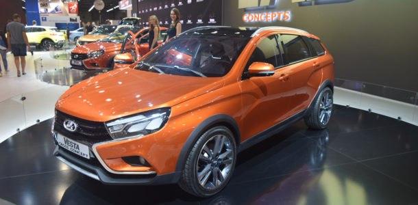 новые модели авто в россии 2019