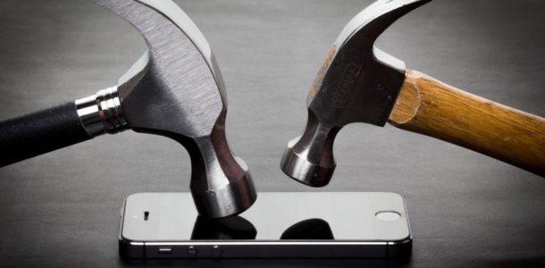 обзор новинок смартфонов