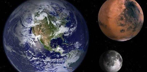 когда состоится полет на марс