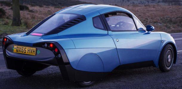 водородные авто 2019 года