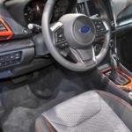 Subaru Forester 2019 фото