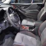 Subaru Forester обзор