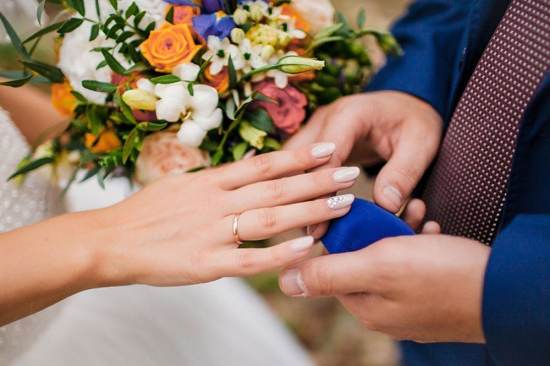 Свадьба 2019