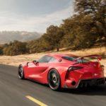 Toyota Supra 2019 стоимость