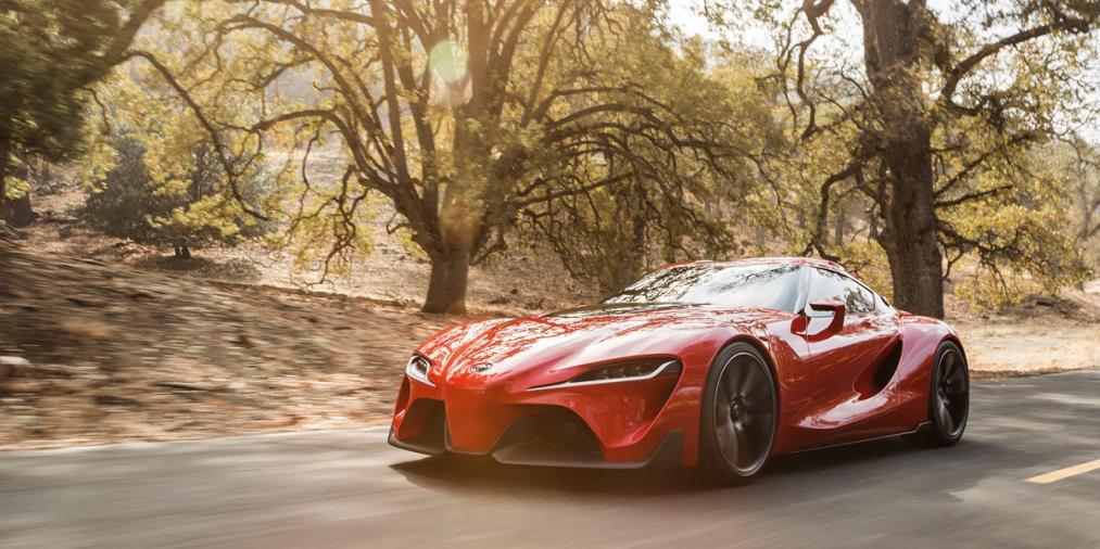 Toyota Supra 2019 года. Технические характеристики, цена, фото, тест драйв, старт продаж, последние новости картинки