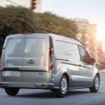 transit фургон 2019 модельного года