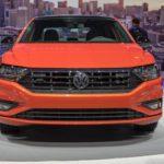 new models Volkswagen 2019