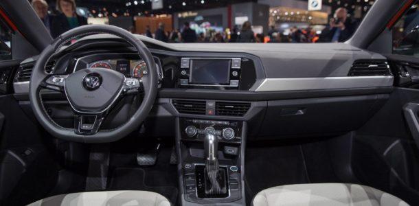 2019 Volkswagen series