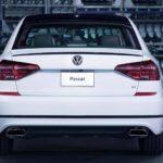 Volkswagen Passat models