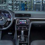 Volkswagen Passat обзор