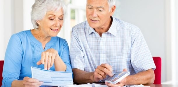 что значит заморозка пенсии