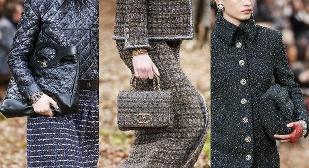 модные тенденции сумок 2019