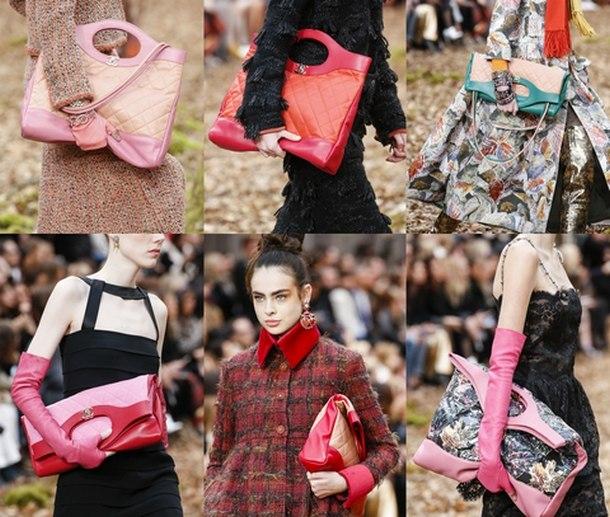 модные сумки фото