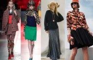 Модные юбки 2019 года: тенденции и фото моделей