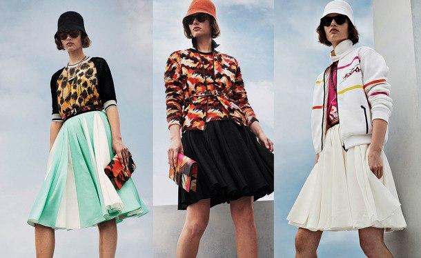 самые модные юбки 2019
