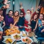 новогодние ярмарки во владимире