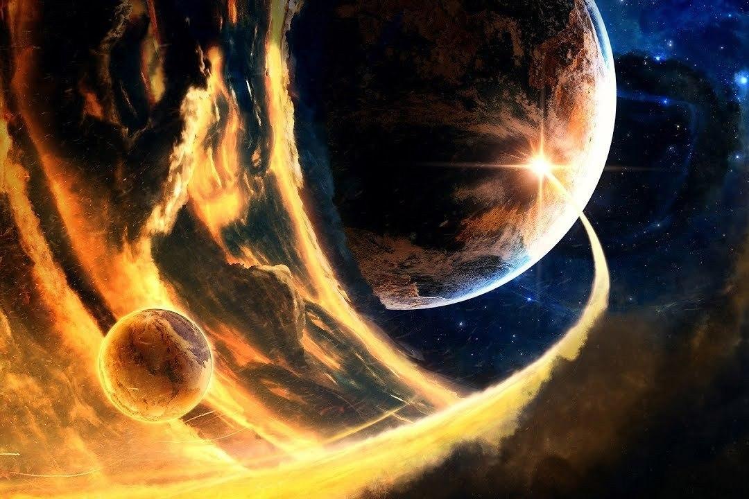 Приближение планеты нибиру в 2019 году - КалендарьГода