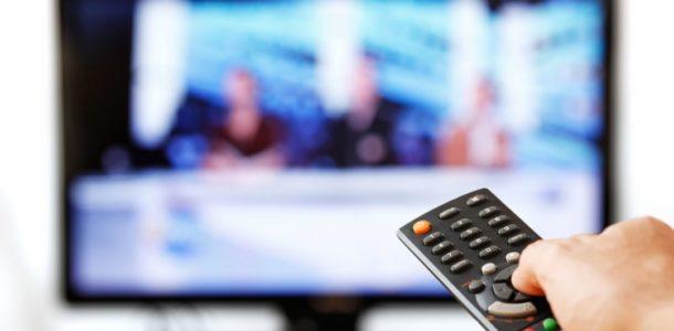 аналоговое телевидение остается в прошлом
