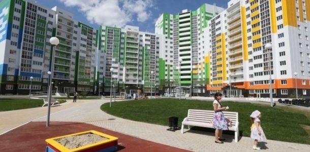 Переселение жителей Новой Москвы в 2019 году