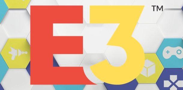 представление консоли на выставке E3