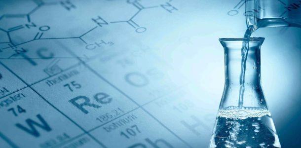 EGE-2019 in chemistry