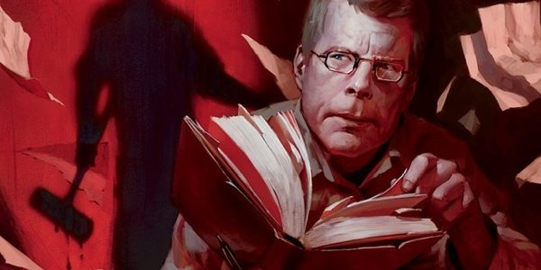 Stephen King plans to visit Moscow in 2019