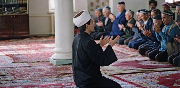 молитва на Курбан Байрам в 2019 году