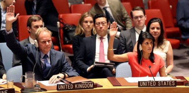 выбор темы ООН для дня молодежи в 2019 году