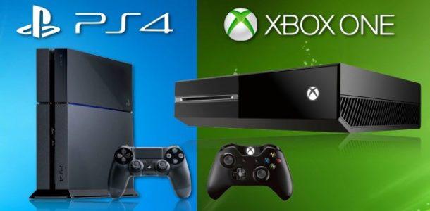 главные конкуренты PlayStation 5 на рынке консолей