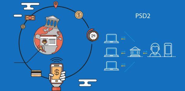 система PSD2 перевод денег через телефон 2019